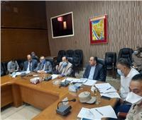 محافظ شمال سيناء يؤكد على استرداد أملاك الدولة وإزالة المخالفات خلال 6 أشهر
