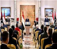ترحيب عربي ودولي بالمبادرة المصرية بشأن ليبيا.. وإصرار تركي على دعم الإرهاب