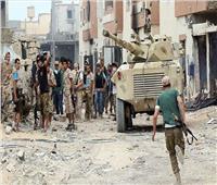 بعد إعلان القاهرة.. الاتحاد الأوروبي وألمانيا وإيطاليا وفرنسا يدعون لوقف العمليات العسكرية في ليبيا