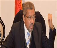 «العربي» يوقع ملحق استلام مبنى الاتحاد العام للغرف التجارية خلال 5 أشهر