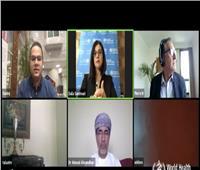 الصحة العالمية: إصابات كورونا في مصر متزايدة ولكنها مستقرة
