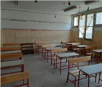 محافظ القاهرة يطمئن على استعدادات المديرية لامتحانات الثانوية العامة