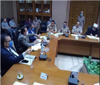 شمال سيناء تستعد لامتحانات الثانوية الأزهرية