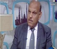 فيديو| خبير اقتصادي: مصر ثالث أعلى معدل نمو اقتصادي على مستوى العالم