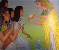 حكايات| سندريلا حكمت مصر.. يونانية أنقذها ملك فرعوني بـ«حذاء النسر»