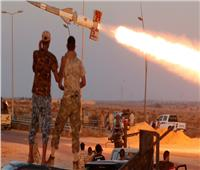 الجيش الليبي يعلن تفاصيل معركة سرت ضد مليشيات أردوغان