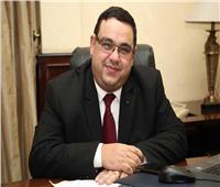وفاة نائب رئيس البورصة السابق متأثرًا بإصابته بكورونا