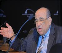 مصطفى الفقي: المجتمع الدولي يجب أن يتدخل بقوة في قضية سد النهضة