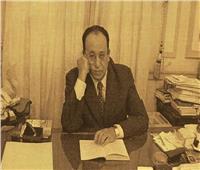 رئيس جامعة القاهرة ينعي أستاذ الفلسفة الإسلامية بدار العلوم
