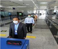 تحضيرات التحليق مستمرة بالمطارات.. والركاب ينتظرون أسعار التذاكر