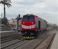 السكة الحديد: نقل 360 ألف راكب خلال 24 ساعة