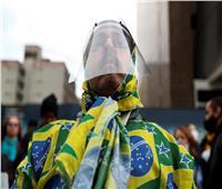 إصابات فيروس كورونا في البرازيل تتخطى الـ800 ألف