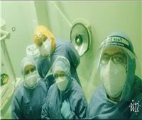إجراء أول عملية ولادة قيصرية لحالة اشتباه كورونا في السويس