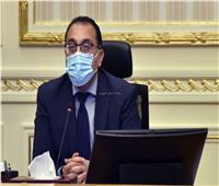 إنفوجراف.. الحصاد الأسبوعي لمجلس الوزراء «قرارات جديدة بشأن الحظر»