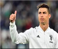 كريستيانو رونالدو يتصدر قائمة يوفنتوس لمواجهة ميلان في كأس إيطاليا