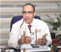 حوار| رئيس اللجنة العلمية لمكافحة فيروس كورونا :تجاوزنا مرحلة الحظر الكلى