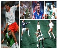 خاص| نجم هولندا: واجهنا فريقًا صلبًا في كأس العالم 90.. والنتيجة غير متوقعة