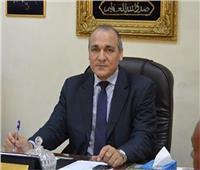 تعليم القاهرة: وصول بوابات التعقيم لبعض الإدارات وجاري استقبال باقي البوابات