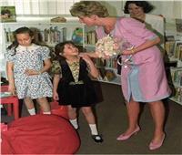 صورة نادرة.. الأميرة ديانا سبب تصدر دنيا سمير غانم التريند