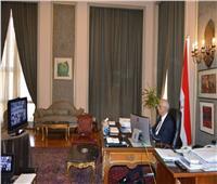 الخارجية المصرية تطالب باتخاذ موقف حازم من الدول الممولة للإرهاب بليبيا وسوريا