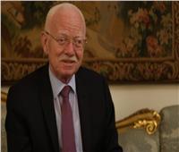 حوار| المستشار عمرو عبد الرازق: ما حققه السيسي في 6 سنوات لم يحدث في مصر منذ 70 عاما