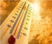 الأرصاد: استمرار ارتفاع درجات الحرارة والعظمى بالقاهرة 38| فيديو