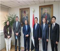 وزير المالية: توجيهات رئاسية بتحفيز الاستثمارات في مصر خاصة الكورية