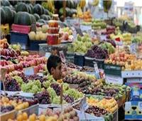 استقرار أسعار الفاكهة في سوق العبور اليوم 13 يونيو