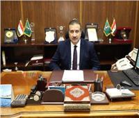 محافظ المنوفية: تحرير 297 محضر تموينيوسحب804 رخصة لعدم الإلتزامبارتداء الكمامة
