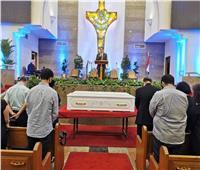 رئيس الطائفة الإنجيلية بمصر يترأس الصلاة على والدة زوجته