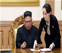 بسبب بالونات وزجاجات وأرز.. شقيقة زعيم كوريا الشمالية تهدد بالانتقام