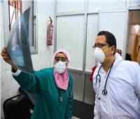 فيديو| «المصل واللقاح»: سلالة كورونا في مصر أقل خطورة من مثيلتها في أوروبا والعالم