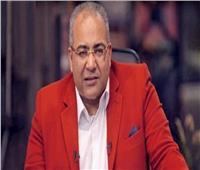 فيديو| سبب رفض بيومي فؤاد دخول أبنائه لعالم التمثيل