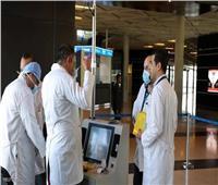 الأردن| نجري أكثر من 9 آلاف فحص «كورونا» يوميًا تزامنًا مع فتح القطاعات