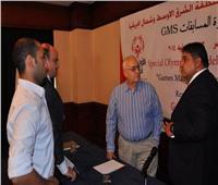 الإمارات تدعو مصر للمشاركة فى الدورة التدريبية على المنصة الافتراضية