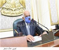 رئيس البرلمان: الاستعجال في قوانين الانتخابات قد يتسبب في اغتيالها مستقبلا
