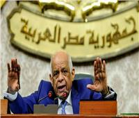 «عبد العال» مدافعًا عن مستقبل وطن ويؤكد: نحن لا نشرع لحزب سلطة جديد