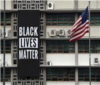 """السفارة الأمريكية في سيول تتضامن مع تظاهرات """"Black Lives Matter"""""""