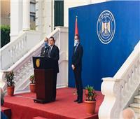 وزير الإعلام: إجراءات عودة المطارات والسياحة تماثل ما اتخذته دول أخرى