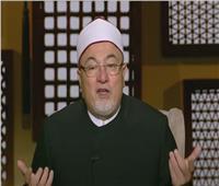 فيديو  خالد الجندي: الابتلاء بالثراء أشد من الابتلاء بالفقر