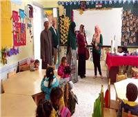 الأزهر يعلن فتح باب التقدم إلكترونيا لمرحلة رياض الأطفال والصف الأول الابتدائي