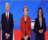 كامالا هاريس.. هل هي نائبة الرئيس الأمريكي القادم؟