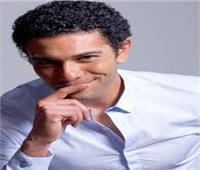 آسر ياسين يمازح محمد صلاح ويحتفل بعيد ميلاده بطريقة كوميدية
