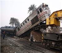 الإحصاء: 8.9 % نسبة انخفاض في حوادث القطارات عام 2019