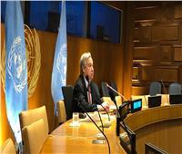 الأمين العام للأمم المتحدة يدين استهداف قوات حفظ السلام في مالي