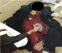 جريمة هزت السلام| قتل زوجته ثم انتحر من الطابق التاسع والسبب مازال مجهول!