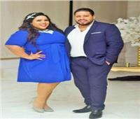 فيديو| شيماء سيف تفزع زوجها بهذه الطريقة