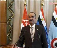 محمود الفولي وكيلا لوزارة التعليم بالمنوفية