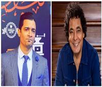 إيناس الدغيدي: اعتذرت لمحمد منير بسبب حلقة «شاكوش»