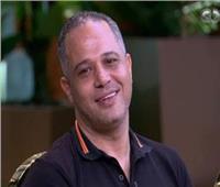 مصطفى درويش يُعلن تحسن صحته بعد إصابته بكورونا: «هتعدي»